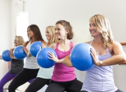 SUMMER BARRE CLASSES ON CAPE COD ARE BACK!