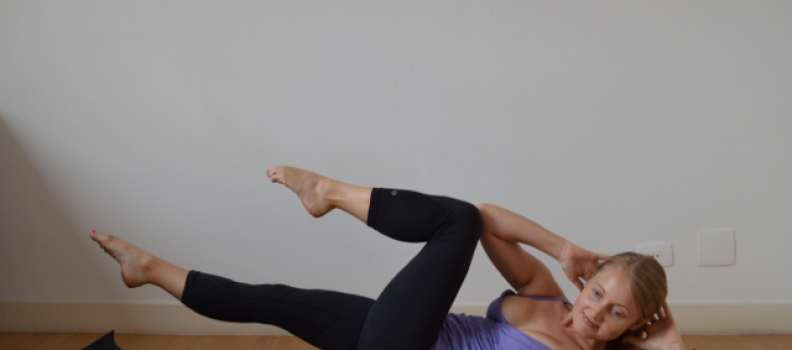 Four Ways to Add Cardio to Your Pilates Workout