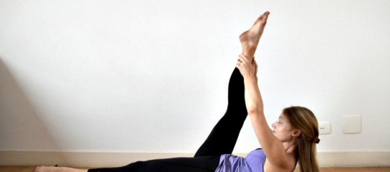 7 Pilates Exercises to Strengthen & Stretch